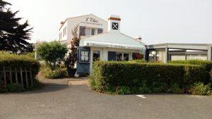 restaurant noirmoutier
