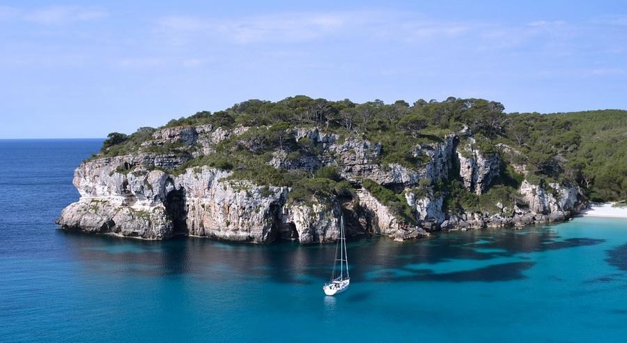 Top 10 iles espagne Formentera