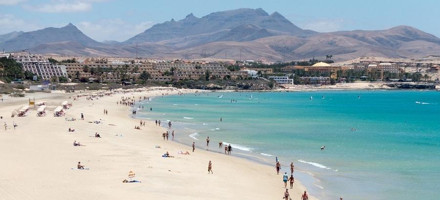 top 10 iles espagne Fuerteventura