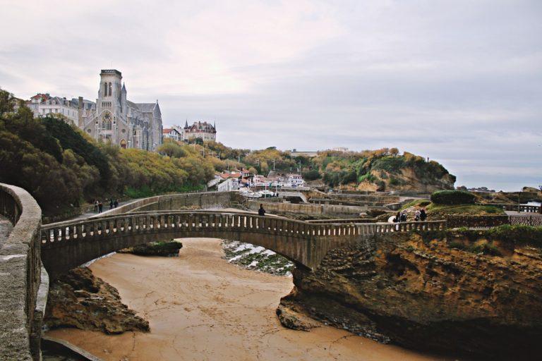 biarritz 7 endroits a voir en un 48 heures