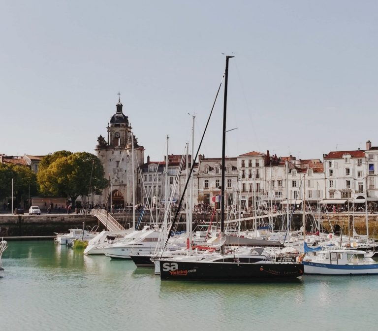 que faire à la rochelle un weekend