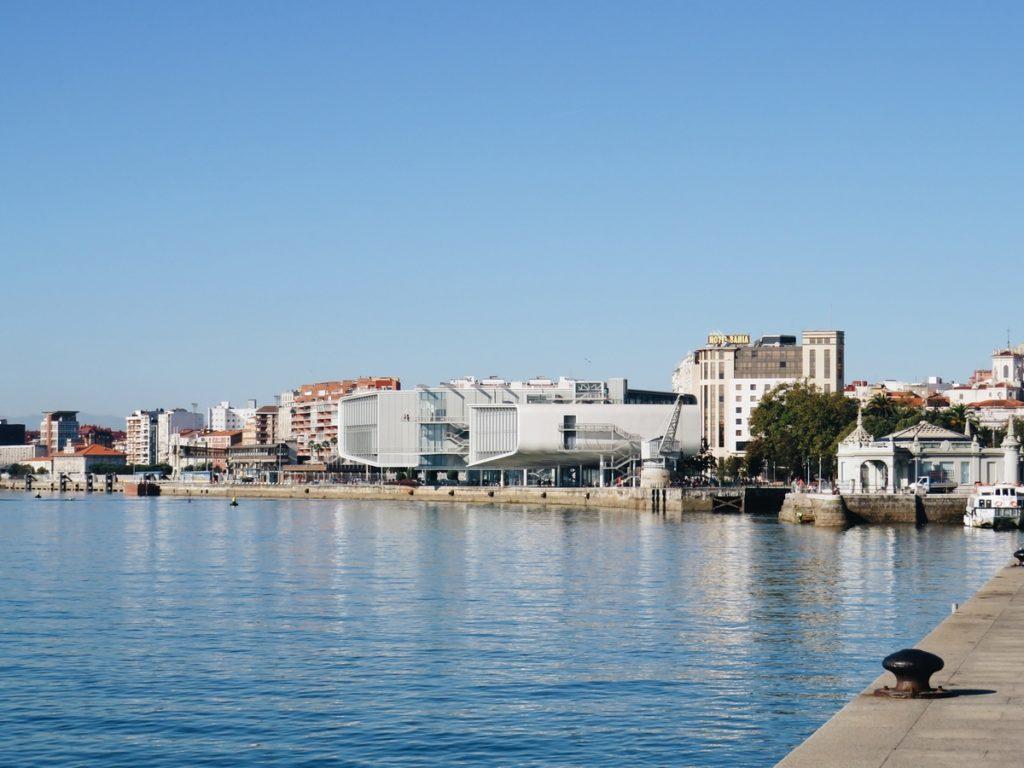 Centro Botin Santander