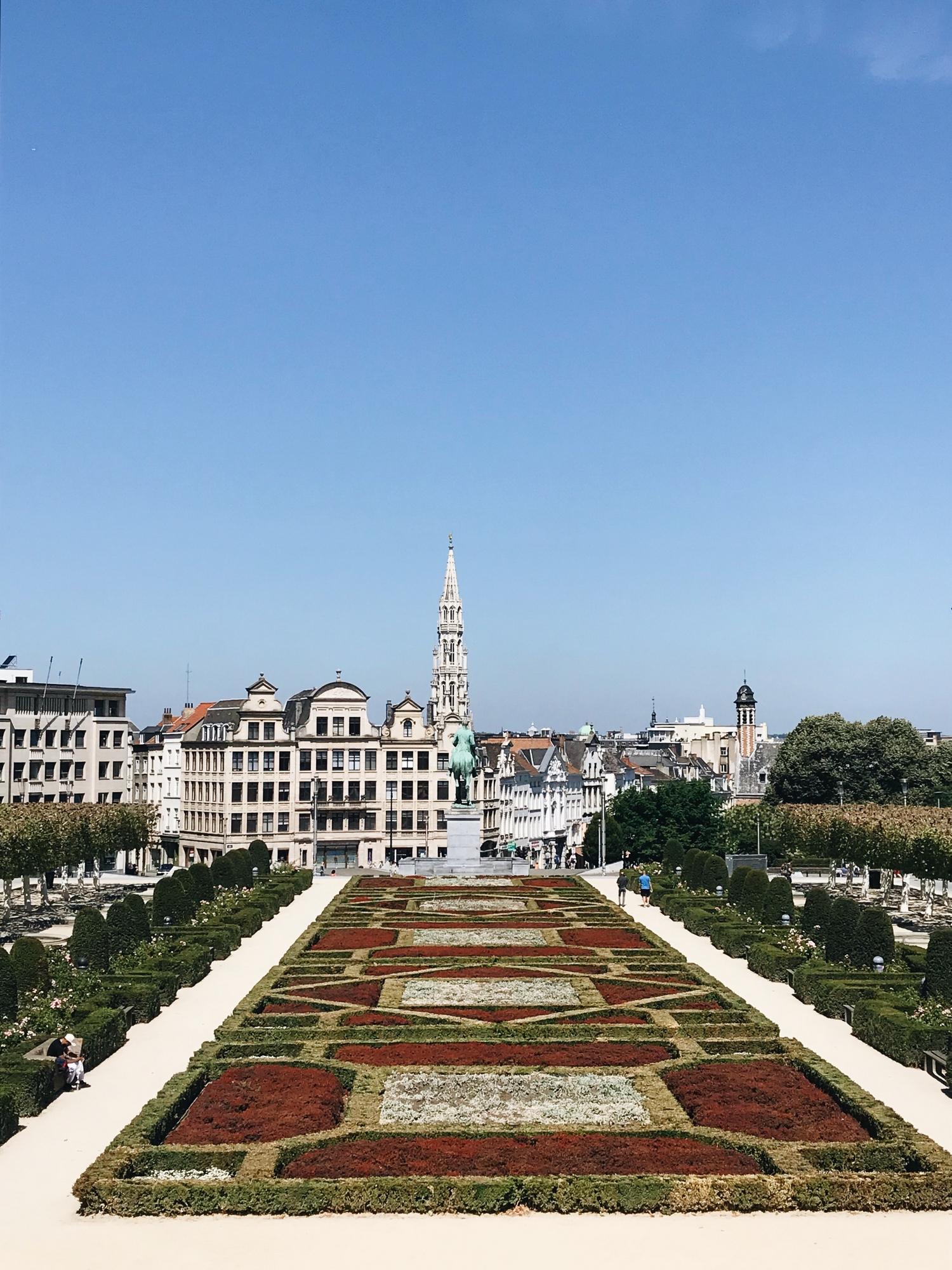 city guide weekend bruxelles voyage mere fille en europe