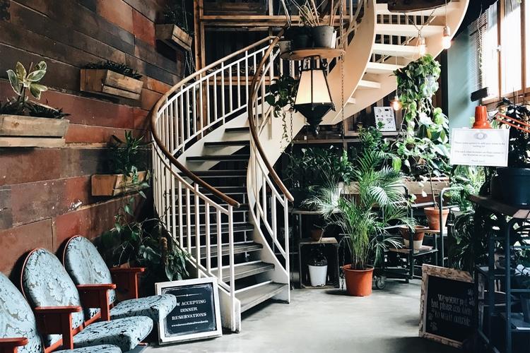 House of Small Wonder : un coffee shop aux influences japonaises à Berlin