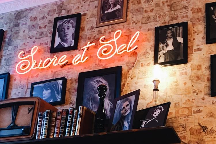 Sucre & Sel : saveurs françaises à Berlin