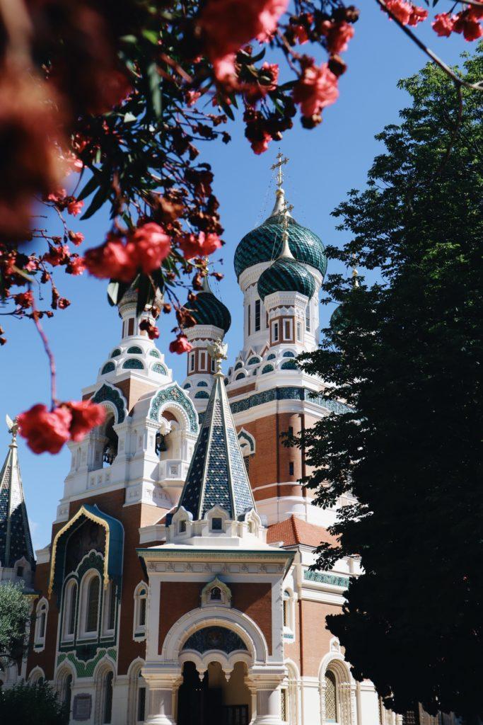 cathedrale saint nicolas nice