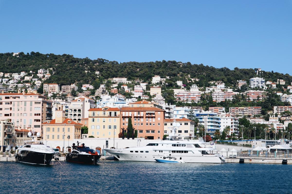 Nissa la bella, cap sur la French Riviera