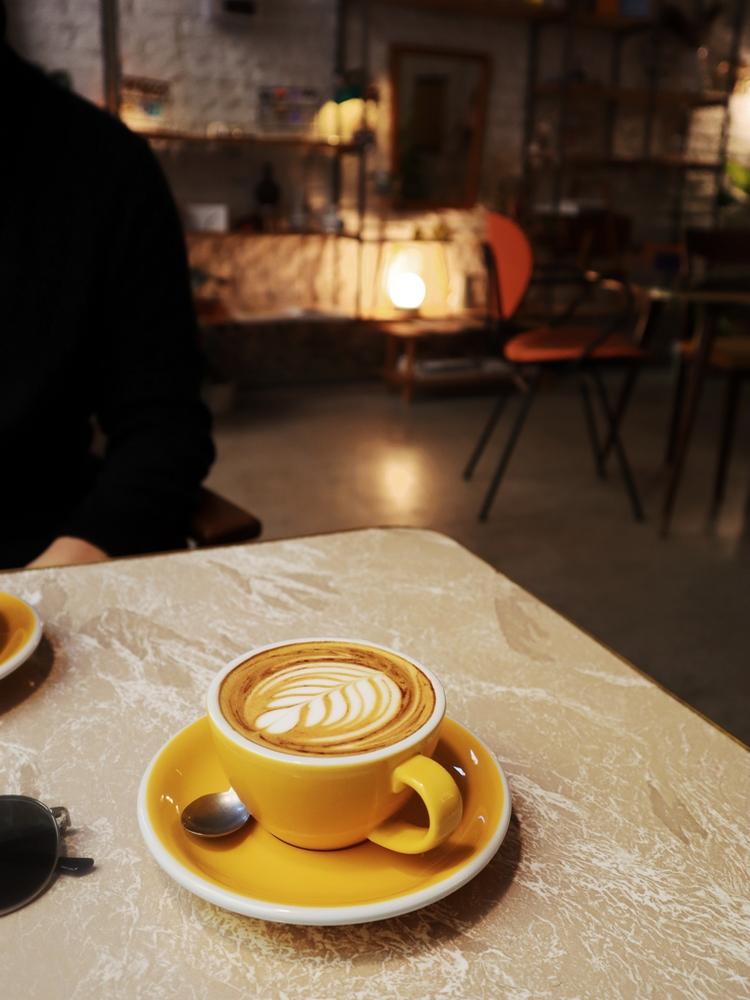 cafe chueca madrid musique faraday