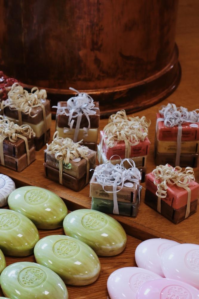 parfumerie galimard eze village