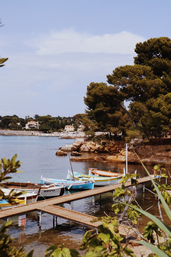 baie argent faux antibes