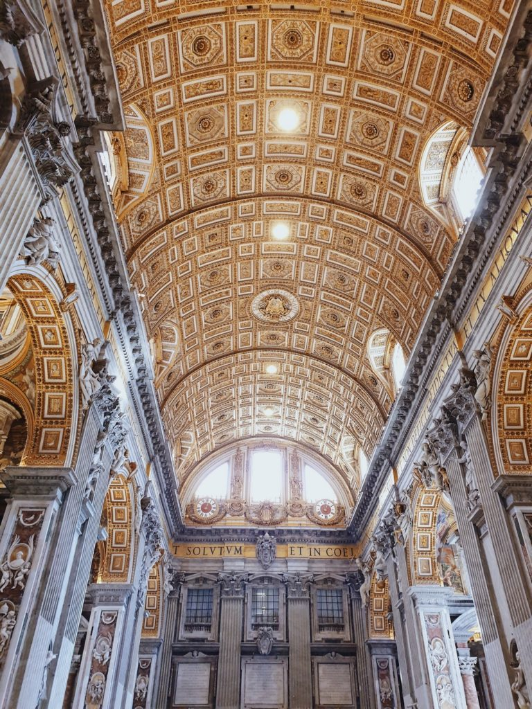 basilique saint pierre vatican