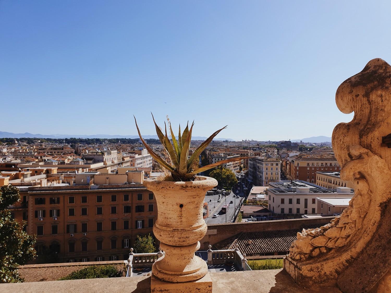 visiter le vatican week-end rome italie blog voyage