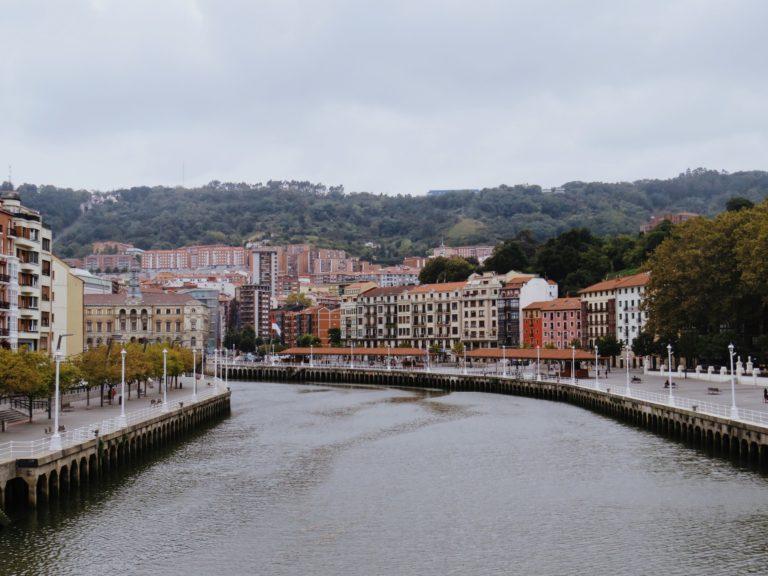 voyage bilbao pays basque espagne