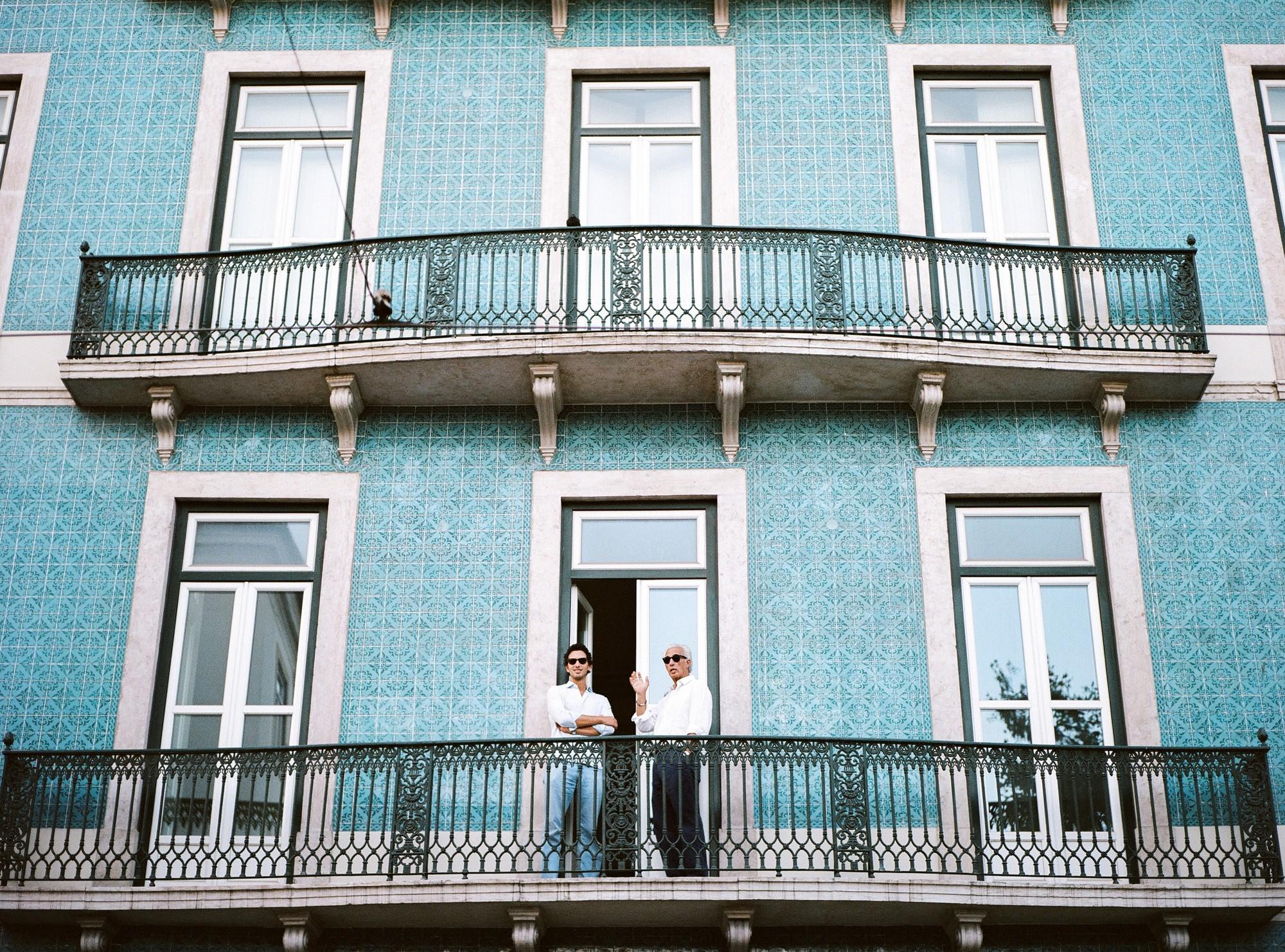 voyage d'un weekend à lisbonne capitale portugal europe