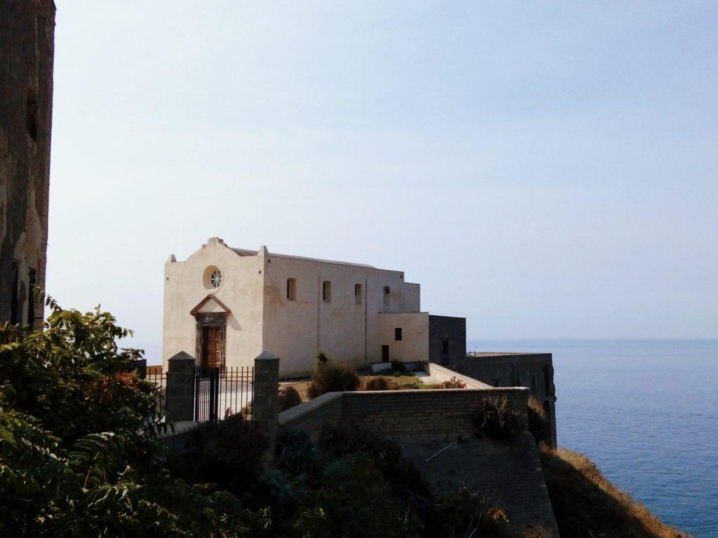monastere procida terra murata italie