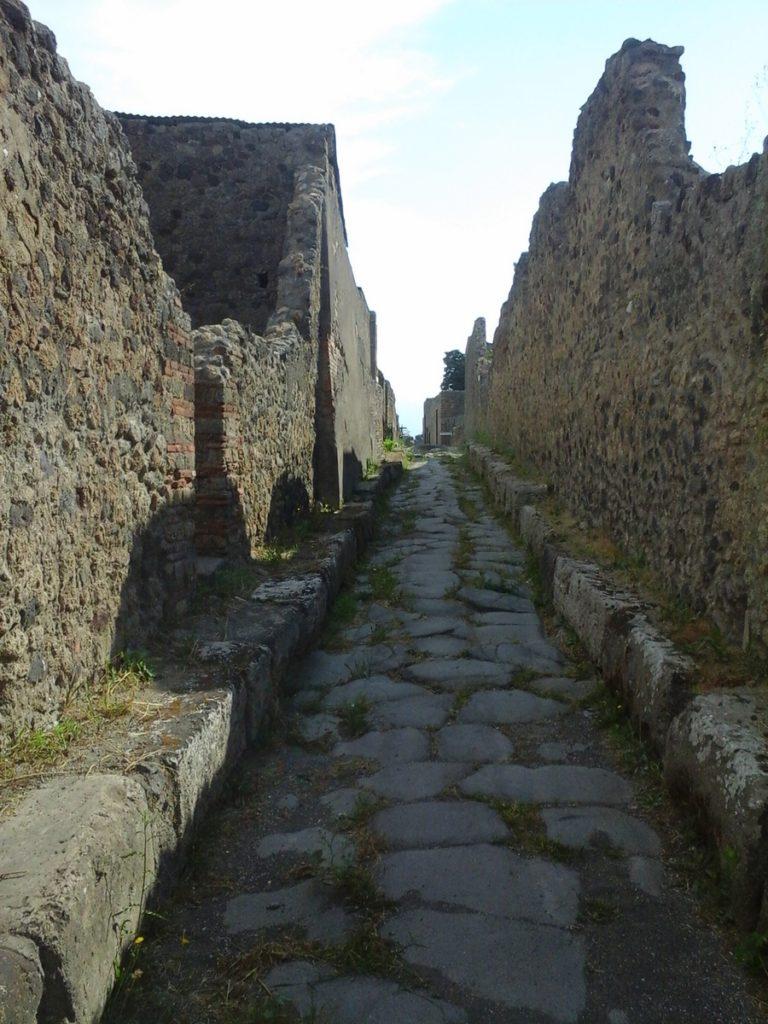 que voir a pompei site italie naples
